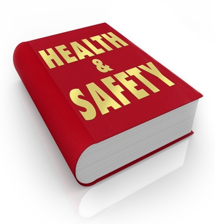 Safety Manual Translation Service In Burnaby Vancouver